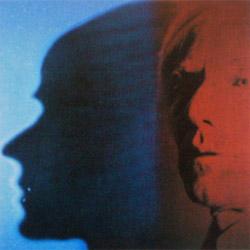 Andy Warhol, 'The Shadow' (1981). Serigrafia, 1x1m