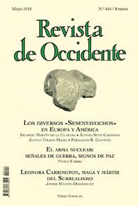 Revista de Occidente 444