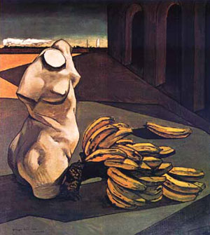 'L'incertezza del poeta' (1913)