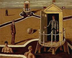 'Dei misteriosi bagnanti' (1878)