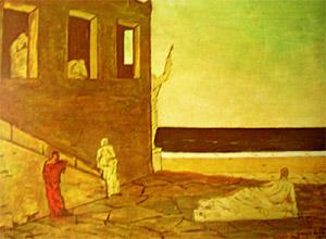 'Meditazione mattinale' (1912)