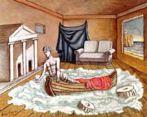 'Il ritorno di Ulisse' (senza data)