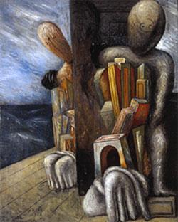 'I misteri del drammaturgo' (1926)