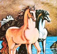 'Cavallo Sanfratellano' (senza data)