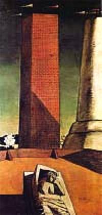 'Il pomeriggio di Arianna' (1915)