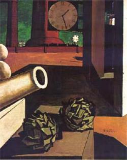 'La conquista del filosofo' (1913)