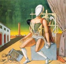 'Orfeo trovatore stanco' (1970)