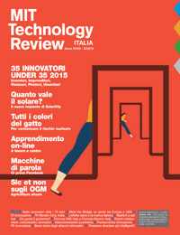 MIT Technology Review Italia 6
