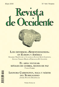 Revista de Occidente 444